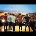 One Direction Instagram fotografias