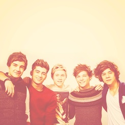 One Direction! ❤❤