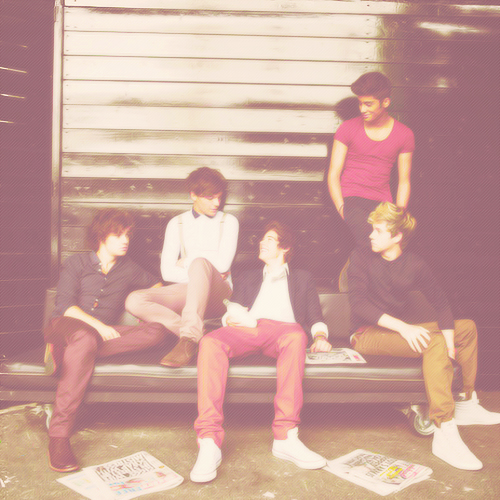 One Direction ☆