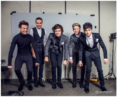 One Direction wallpaper with a business suit, a suit, and a well dressed person entitled One Direction photoshoots Dusseldorf