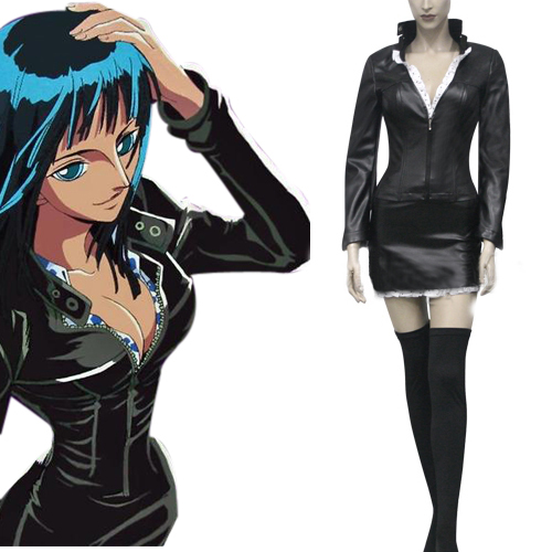 One Piece images One Piece Nico Robin Cosplay Costume wallpaper