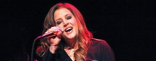 Our wonderful singer