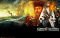 POTC ~ Jack Sparrow - captain-jack-sparrow wallpaper