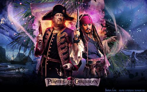 POTC ~ Jack Sparrow