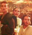 Padm  - padme-naberrie-amidala-skywalker photo