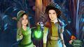 Paris Jackson Peter Pan Tinkerbell (@ParisPic)