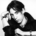 Patti Smith - female-rock-musicians photo