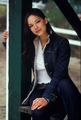 People Photoshoot - kristin-kreuk photo
