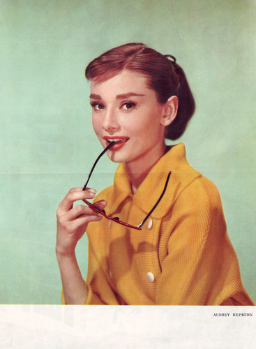 Picture of Audrey