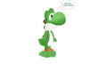 Please not Him! - yoshi fan art