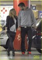 Pregnant Shakira has high-heeled shoes ! - shakira-and-gerard-pique photo