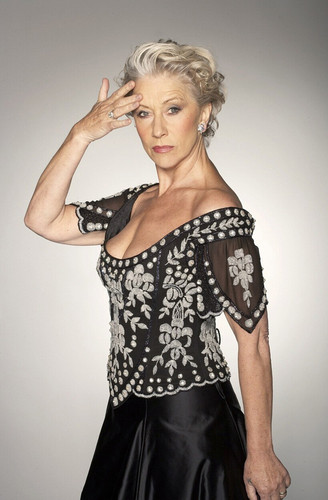Helen Mirren wallpaper entitled Prime Suspect Promos