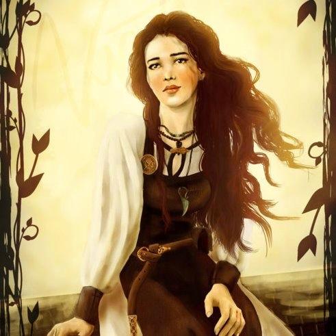 Princess Anna concept