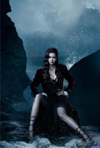 Promotional fotografias Season 4