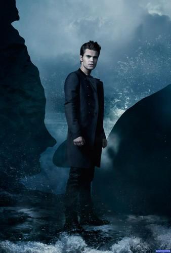 Promotional foto's Season 4
