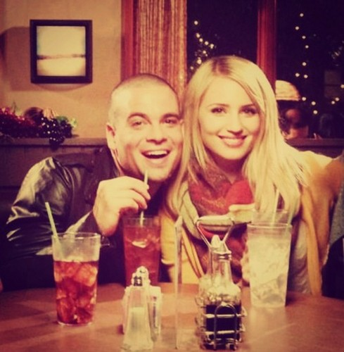 Puck and quinn season 4