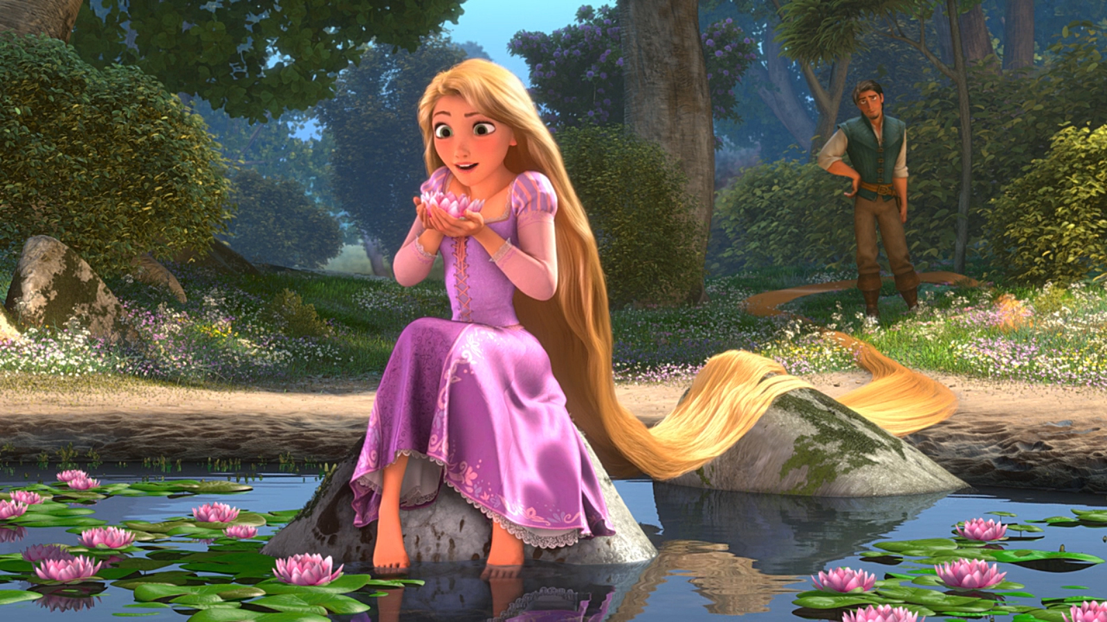 related pictures tangled - photo #3