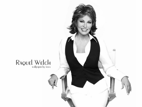 Raquel Welch wallpaper possibly with tights entitled Raquel Welch
