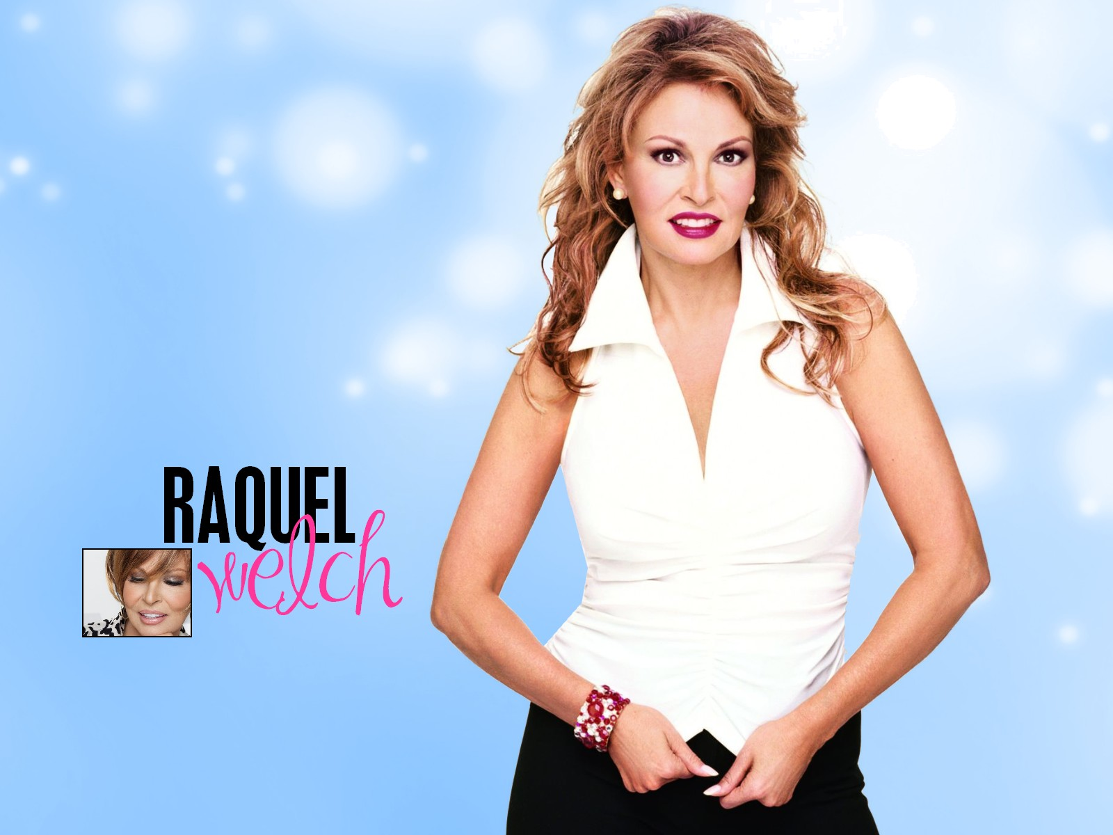raquel wallpaper a - photo #1