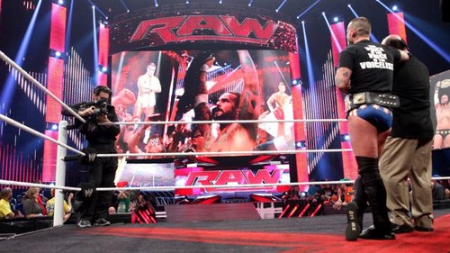 Raw 19 nov