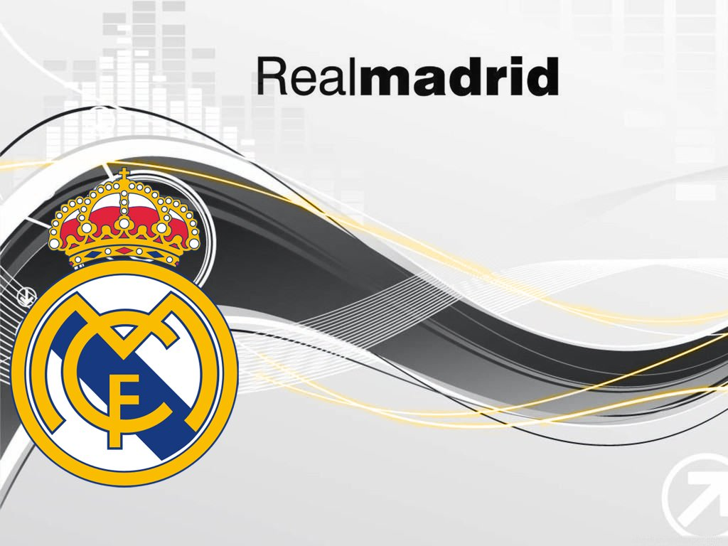 Real Madrid C.F. Real Madrid
