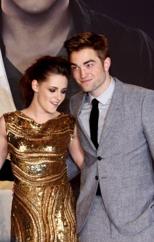 Rob&Kristen