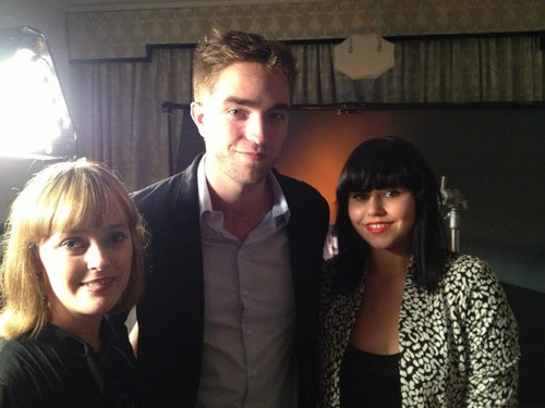 Rob on MSN Live Chat