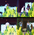 Robsten - robert-pattinson-and-kristen-stewart photo