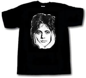 Roger t-shirt!