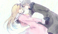 RusBel - hetalia-couples photo