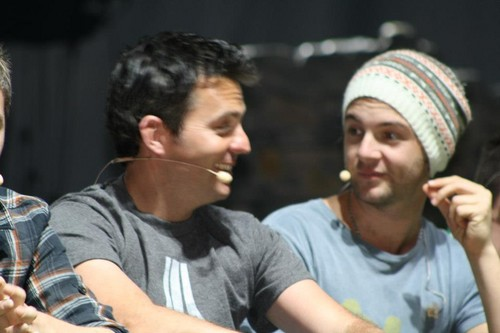 Ryan & Keith (CT Soundcheck Parties)