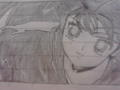 Sailor Mars - sailor-mars-raye fan art