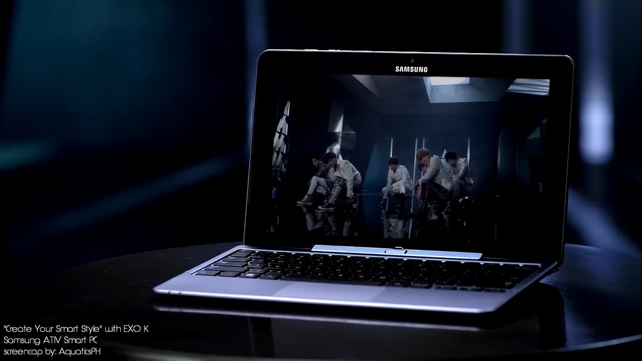 Gretulee Images Samsung Ativ Smart Pc Create Your Smart Style With Exo K Hd Wallpaper And Background Photos