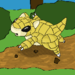 Sandshrew Tripping - pokemon icon