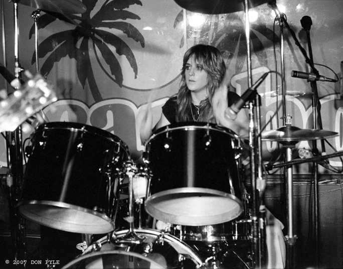 Drums Images Sandy West Wallpaper And Background Photos