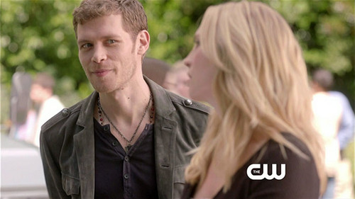 """Screencaps from """"My Brother's Keeper"""" webclip"""
