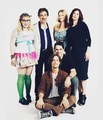 Season 8 Cast  - criminal-minds photo