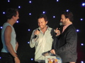 Seb, Rob & Richard - Asylum 9  - sebastian-roche photo