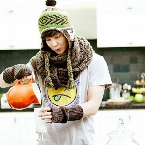 K-pop Обои called Shin Hyesung