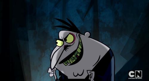 Sidekick: Evil Master Xox