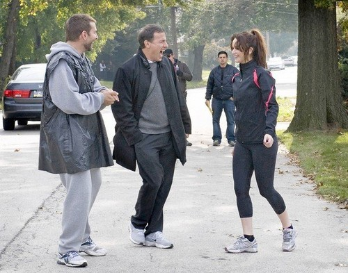 Silver Linings Playbook set