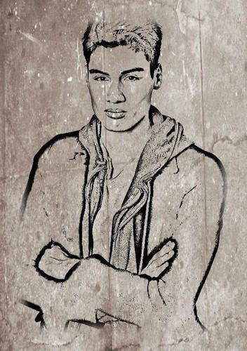 Siva Kaneswaran Graffiti