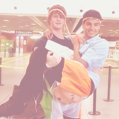 Siva and arrendajo, jay