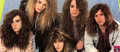 Skid Row glam - skid-row photo