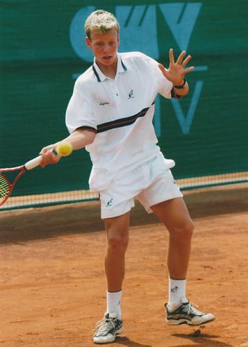 Small Tomas Berdych