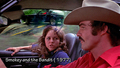 Smokey and the Bandit 1977 - classic-movies wallpaper