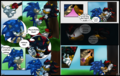 Sonadow Comic~ - sonadow photo