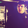 Star Trek (2009) photo titled Spock