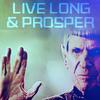 Star Trek (2009) photo titled Spock