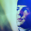 Star Trek (2009) photo possibly containing a portrait entitled Spock